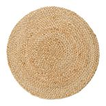 Food Network? Round Jute Placemat