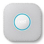 Google Nest Protect Battery Smoke & Carbon Monoxide Alarm (2nd Generation)