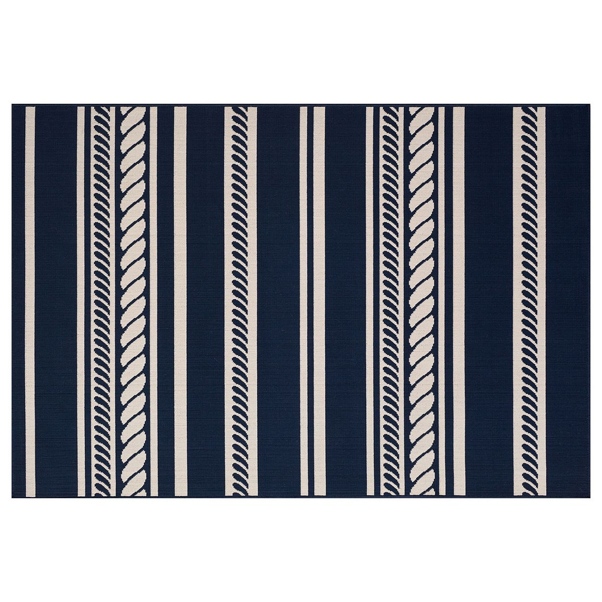SONOMA Goods for Life® Rope Indoor Outdoor Rug g7M2i