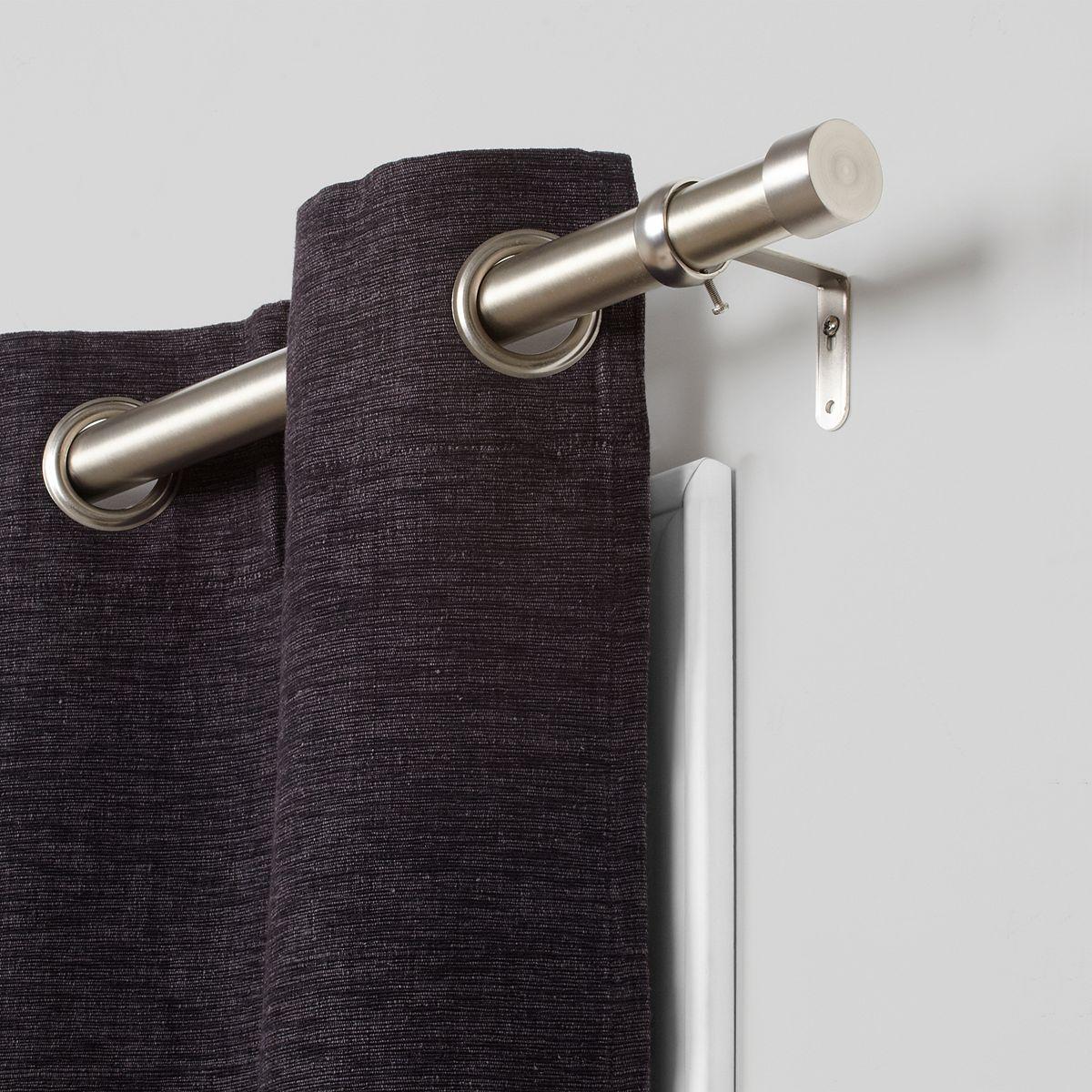 Umbra Cappa Adjustable Curtain Rod BizXI