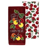 Food Network? Red Tomato Kitchen Towel 2-pk.