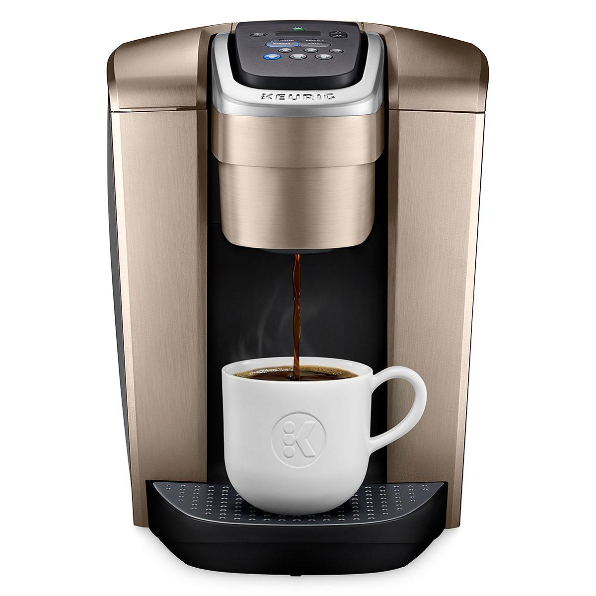 Keurig® K-Elite® Single-Serve K-Cup Pod® Coffee Maker, Iced Coffee Capability- NOW 9! Regular price 9!