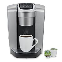 Deals on Keurig K-Elite Single Serve K-Cup Pod Coffee Maker
