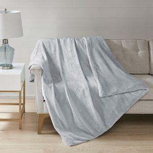 Sleep Philosophy Soft Weighted Plush Blanket