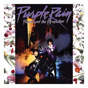 Prince & The Revolution - Purple Rain Vinyl Record