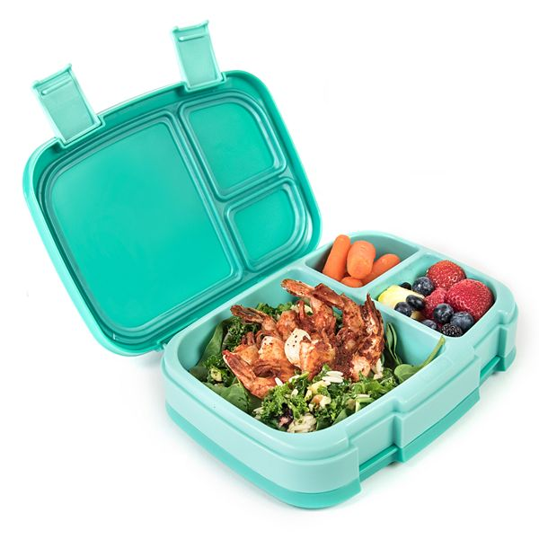 Bentgo Fresh 4-Compartment Leak-Proof Lunch Box