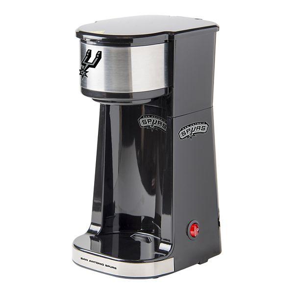 San Antonio Spurs Small Coffee Maker 3Eict