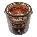 A Cheerful Giver Farm Fresh Ceramic Jar Candle -Cozy Cabin