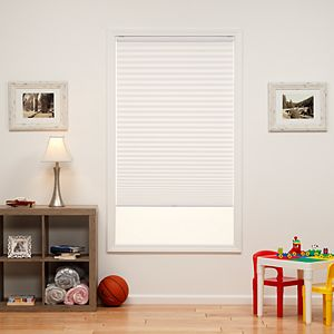 """SONOMA Goods for Life? Cordless Light Filtering Pleated Shade - 72"""" Length"""