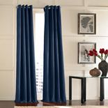Window Curtainworks Messina Grommet Window Curtain