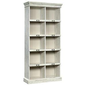 Sauder Barrister Lane Tall Bookcase