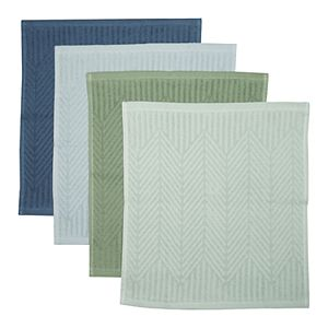 Food Network? Quick-Dry Dishcloth 4-pk.
