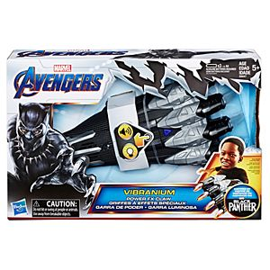 Marvel Black Panther Vibranium Power FX Claw by Hasbro