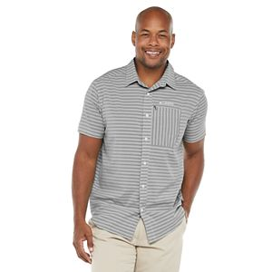 Men's Columbia Twisted Creek II Button-Down Shirt