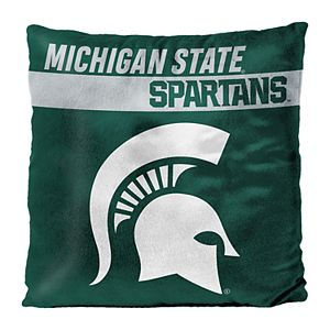 Michigan State Spartans Decorative Throw Pillow