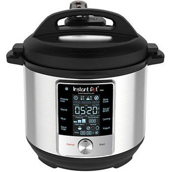 Instant Pot Max 6-qt. Programmable Pressure Cooker