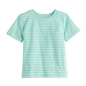 Baby Boy Jumping Beans® Essential Striped Tee
