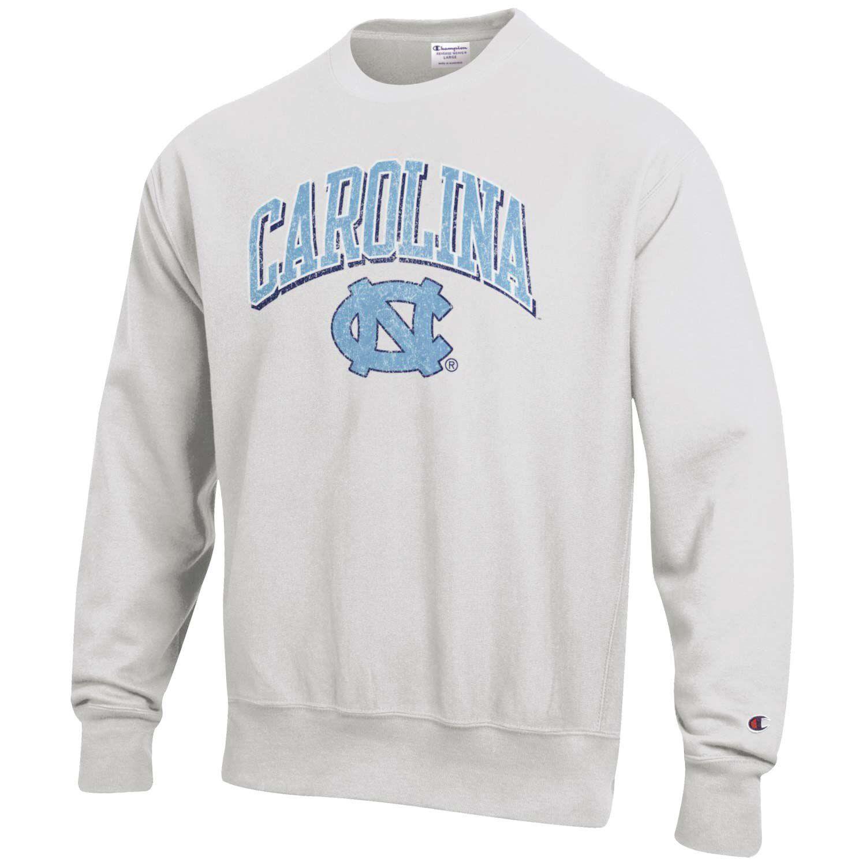 Image One Bars Logo NCAA Bars Logo Crewneck Sweatshirt