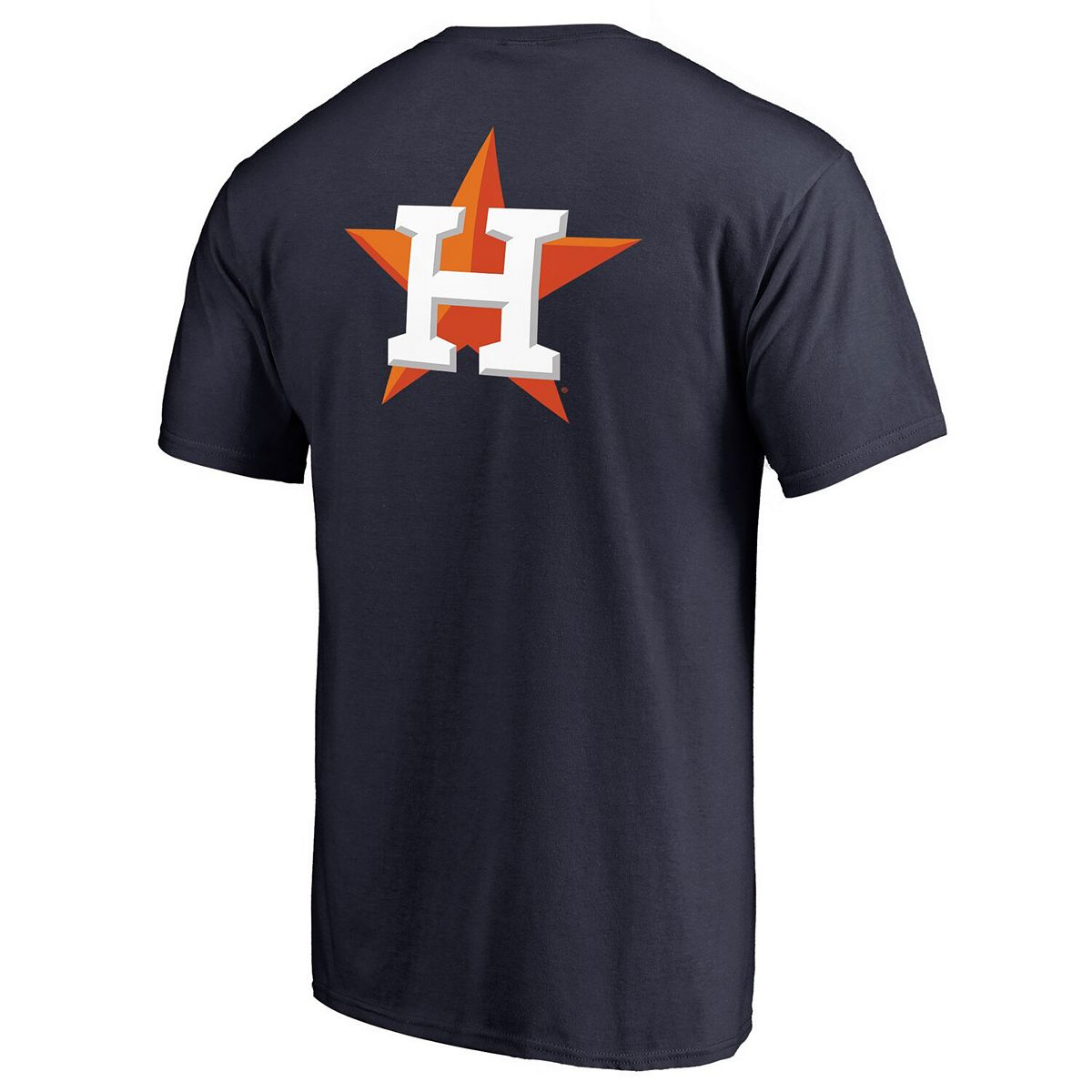 Men's Fanatics Branded Navy Houston Astros End Game T-Shirt RjLuV