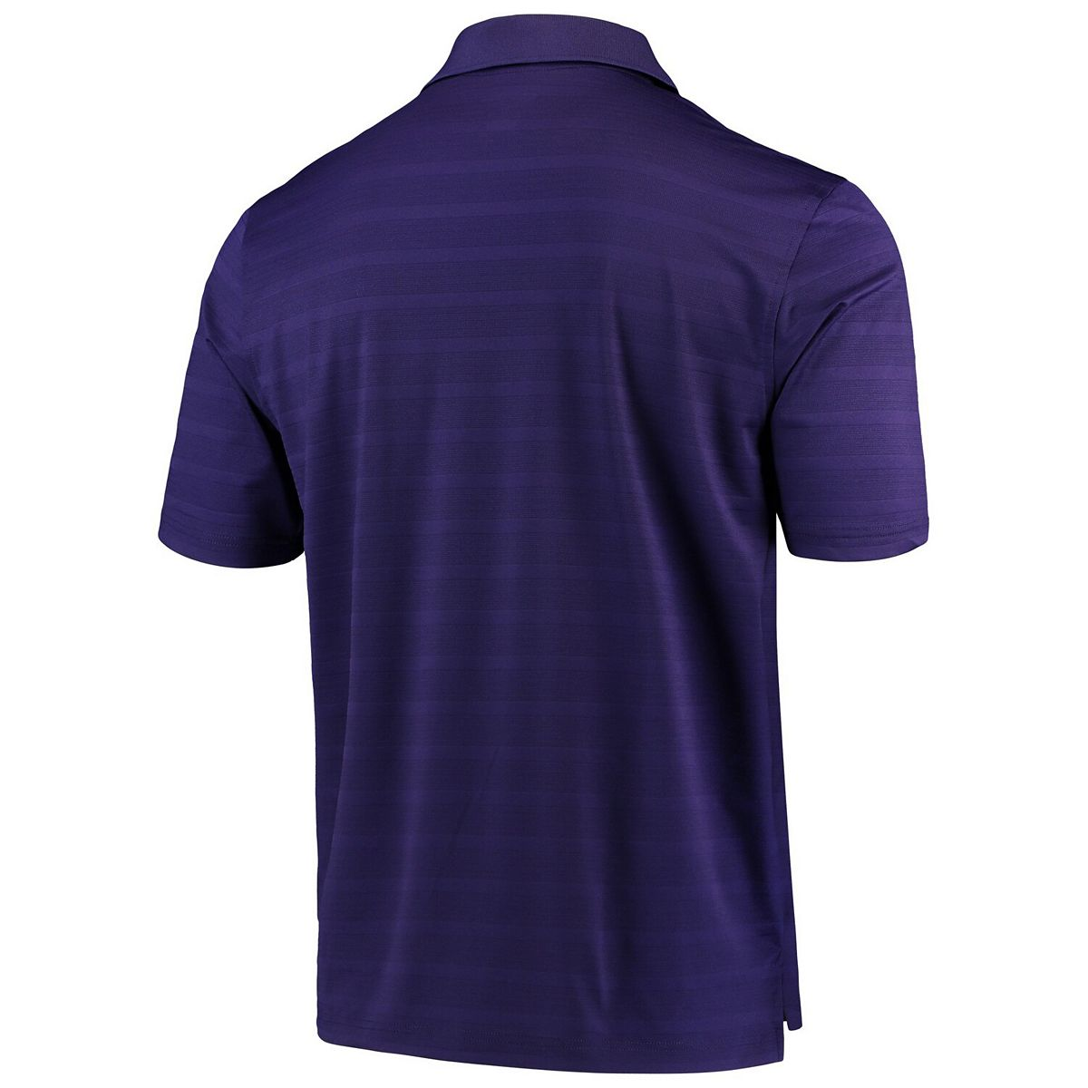 Men's Champion® Purple LSU Tigers Textured Polo tx4Ox
