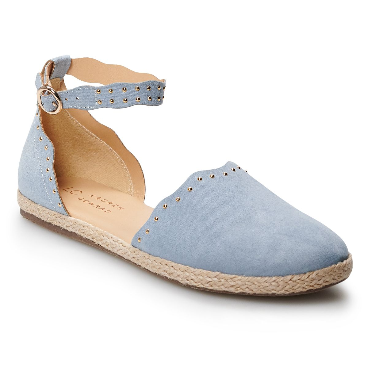 LC Lauren Conrad Feldspar Women's Flats- .99! You need to add these to your closet!