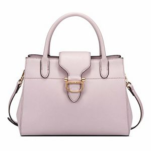Nine West Bedford Double Entry Satchel
