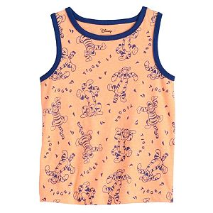 Disney's Tigger Baby Boy Graphic Tank Top by Jumping Beans®