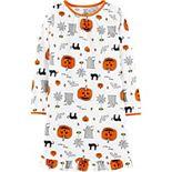 Girls 4-14 Carter's Halloween Nightgown