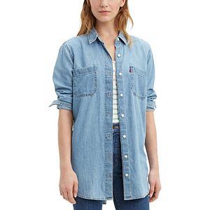 Women's Levi's® Leni Tunic Shirt