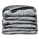 Rejuve Rayon from Bamboo Weighted Throw Blanket