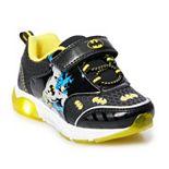 DC Comics Batman Toddler Light Up Shoes