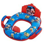 """Disney's Mickey Mouse """"Clubhouse"""" Deluxe Potty Seat with Sound"""