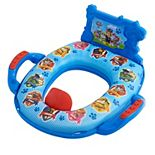 Nickelodeon PAW Patrol Deluxe Soft Potty Seat with Sound