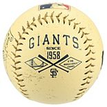 Rawlings San Francisco Giants Cooperstown Baseball