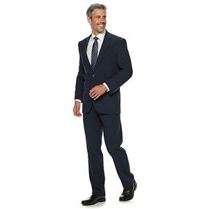 Men's Croft & Barrow® True Comfort Classic-Fit Stretch Suit Separates
