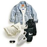 Women's At Ease Outfit